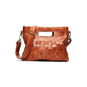 Sidestreet Boutique, Orchid Handbag