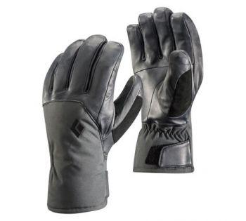 Tahoe Dave's, Black Diamond Legend Gloves