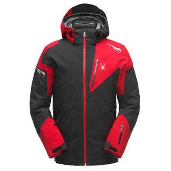 Village Ski Loft, Spyder Leader Ski Jacket