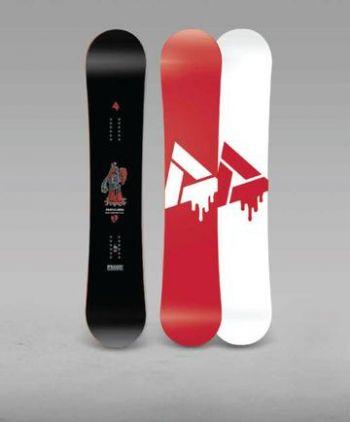 Tahoe Dave's, Men's Academy Propacamba Snowboard