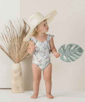 Jack + Emmy, Baby Girl's Swimwear