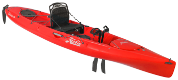 Tahoe City Kayak, Hobie Revolution 13