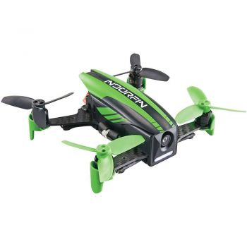 Toy Maniacs, Rise INDORFIN 130 Brushless FPV Race Drone FPV-R 20 RISE0220