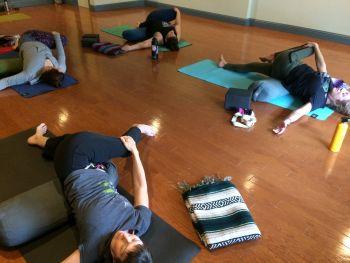 Lake Tahoe Yoga, 3 Class Pass