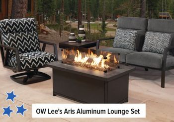 Mountain Home Center, Outdoor Furniture, Firepits and Accessories