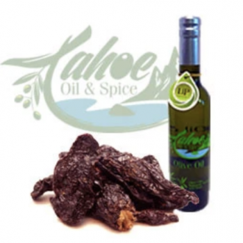 Tahoe Oil & Spice, Chipotle Infused Olive Oil