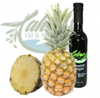Tahoe Oil & Spice, Pineapple Aged White Balsamic