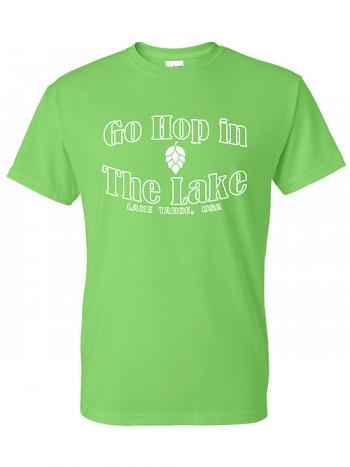 Brewforia, Go Hop In The Lake T
