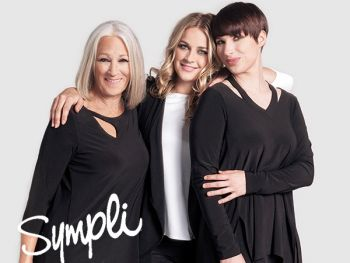 Sidestreet Boutique, Sympli Women's Clothing