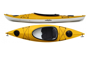 Tahoe City Kayak and Paddleboard, Eddyline Recreational Series