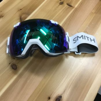 Village Ski Loft, Smith I/O Snow Goggles