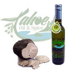 Tahoe Oil & Spice, Black Truffle Oil