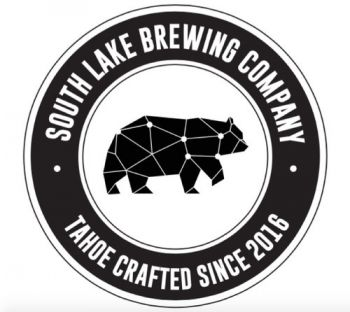 South Lake Brewing Company, STAMP STICKER