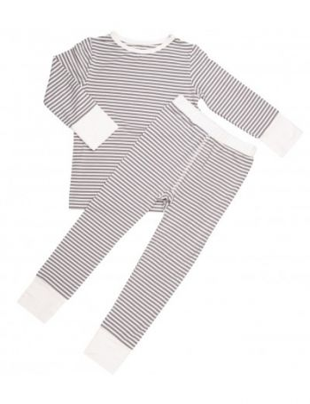 Jack + Emmy, Big Kids PJ's by Sweet Bamboo