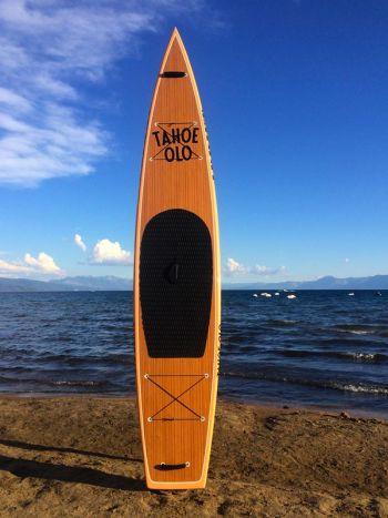 Adrift Tahoe, Tahoe Olo