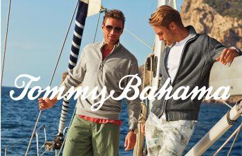 Sidestreet Boutique, Tommy Bahama Menswear