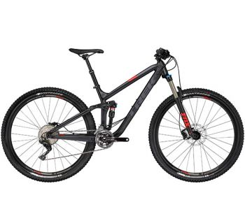 Olympic Bike Shop, Trek Fuel EX8