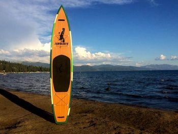 "Adrift Tahoe, Tule 29"""