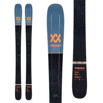 Powder House Ski & Snowboard, Volkl Secret