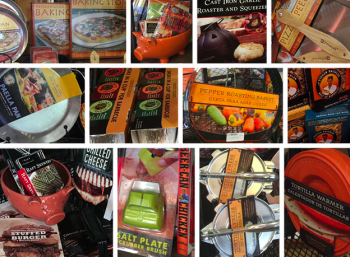 Mountain Home Center, 20% Off Outdoor Entertaining, Acrylicware, BBQ Tools & Accessories, Sauces, Spices, Rubs, and Cookbooks