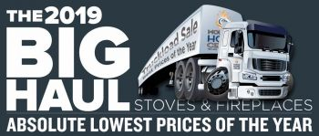 Mountain Home Center, Annual Truckload Sale