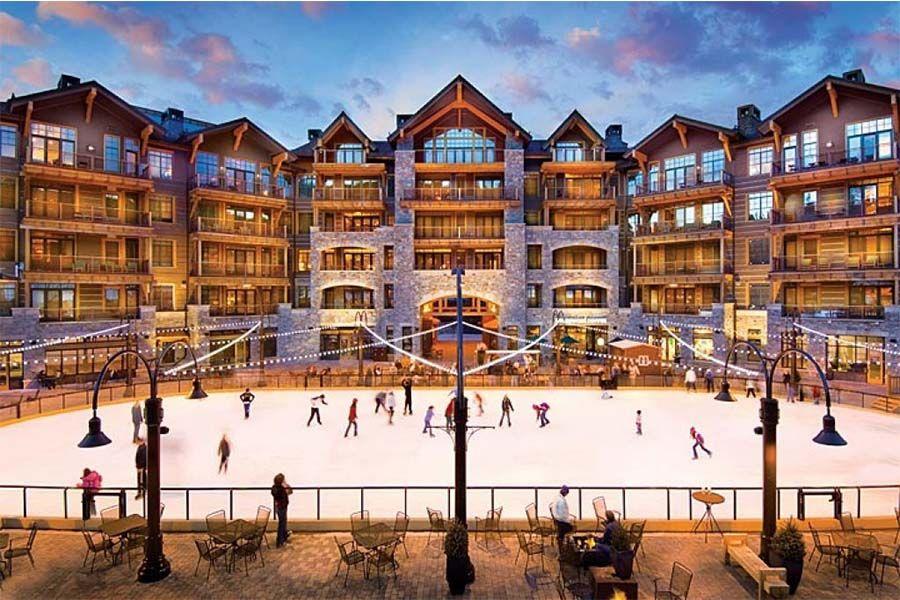 Northstar Resort Hotel