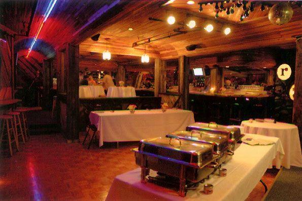Rojo S Tavern Lake Tahoe