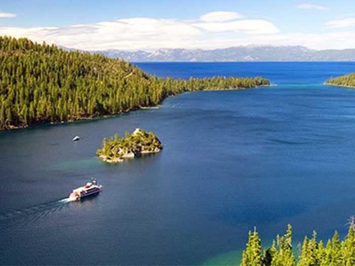 Zephyr Cove Resort   Lake Tahoe