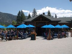 Artemis Lakefront Cafe photo