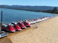 Tahoe Sports photo