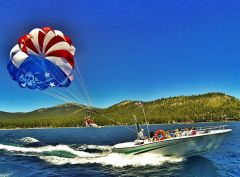 North Tahoe Watersports photo