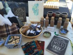 Wildwood Makers Market photo