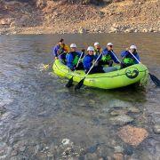 Raft California photo