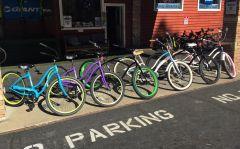 Squaw Bikes photo