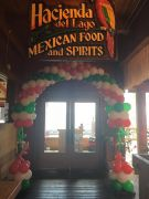 Hacienda del Lago Tahoe Mexican Restaurant photo