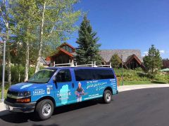Around Tahoe Tours photo
