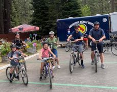Anderson's Bicycle Rental photo