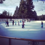 Truckee Ice Rink photo