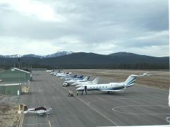 Truckee Tahoe Airport photo