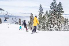 Homewood Mountain Ski Resort photo