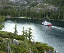 Lake Tahoe Sightseeing Cruises photo