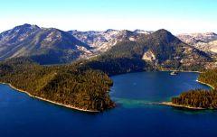 Tahoe Bleu Wave photo