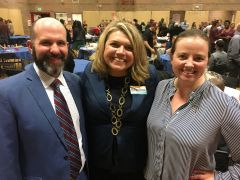 Washoe County Commissioner Alexis Hill photo