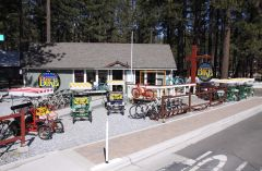 Tahoe Bike Company photo