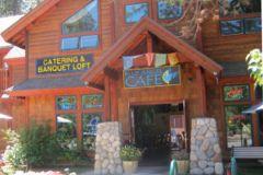 Blue Angel Cafe photo