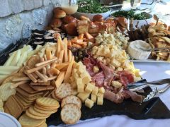 Bella Tahoe Catering photo