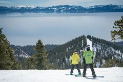 Diamond Peak Ski Resort photo