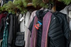 Donner Pass Location - Women's Seasonal Apparel