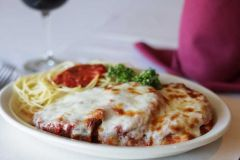 Tep's Villa Roma Italian Restaurant photo