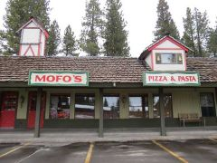 Mofo's Pizza photo